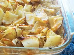 Potatoes As Main Dish - gluten free scalloped potatoes