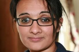 professor mona bafadhel mrcp nuffield department of medicine