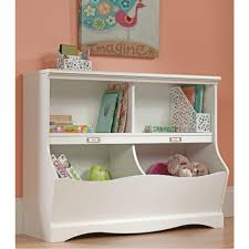 sauder pogo soft white twin kids footboard 414436 the home depot