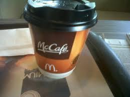 Coffee Mcd coffee mcdonald s in kuningan jakarta openrice indonesia