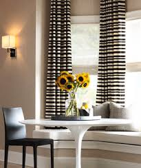 Window Seat In Dining Room - 32 elegant ideas for dining rooms real simple