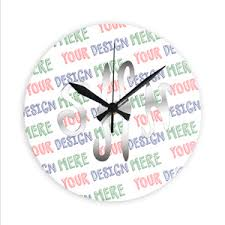 personalized clocks with pictures personalized clocks
