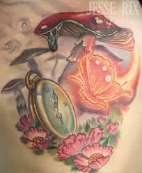 queen hat tattoo alice in wonderland tattoo love this possibly put a mad hatter