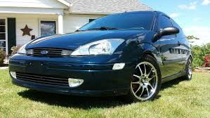 2001 Ford Focus Zx3 Interior Thatgreyfox U0027s Modified 2001 Ford Focus Zx3 Car Photos And Video