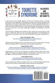 16 secrets for shopping at tourette syndrome 10 secrets to a happier life tourette