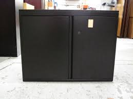 Black Storage Cabinet With Doors Small Metal Storage Cabinets With Doors Imanisr Com