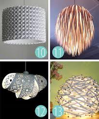 Lamp Shades Diy Diy 10 Min Lamp Shade U2014 Crafthubs