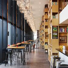 Citizenm Hotels New Citizenm Hotel Offers Co Working Spaces Confessions Of A