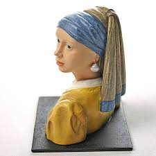 vermeer earring johannes vermeer the girl with the pearl earring parastone