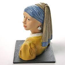 vermeer pearl earring johannes vermeer the girl with the pearl earring parastone