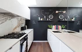 wall kitchen ideas 5 easy kitchen decorating ideas freshome
