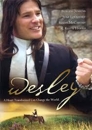 Wesley: Um Coração Transformado Pode Mudar o Mundo Dublado 2011