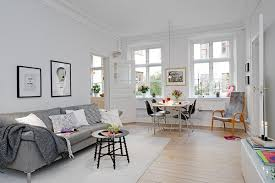 Beautiful Apartment Design Inspires Harmony And Relaxation With - Design of apartments