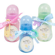 baby bottle favors bulk baby shower idea baby bottle shower favors at dollartree