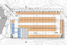 Parking Building Floor Plan Capitola Village Parking Structure Study Watry Design Inc