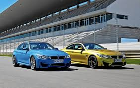 Bmw M3 1991 - 2017 bmw m3 and m4 pricing and product updates bmwusa