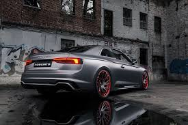 lexus forgiato 100 cars audi rs5