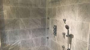 Bathroom With Shower Inspired Remodeling U0026 Tile Bloomington Indiana U0026 Surrounding