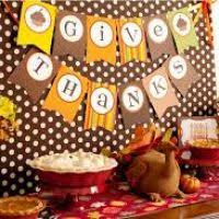thanksgiving clearance decorations themontecristos