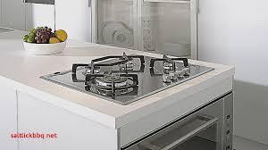 gaz electrique cuisine cuisiniere table gaz four electrique pour idees de deco de cuisine