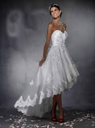 high low wedding dresses with sleeves naf dresses