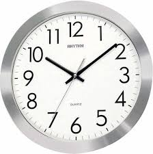 pendule cuisine horloge de cuisine moderne
