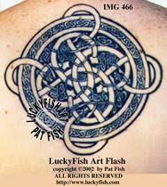celtic snake u0026 eel tattoos u2013 luckyfish art