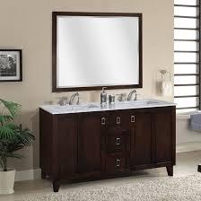 modern double sink bathroom vanity small master bathroom design