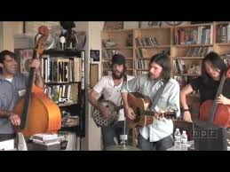 Jake Bugg Tiny Desk Movie Lounge When You Awake Indie Folk Classic Country And
