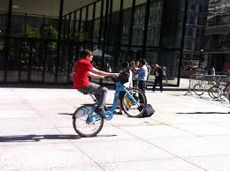 Chicago Divvy Bike Map by Divvy Bike Members Helmet Discount Village Cycle Center