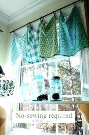 kitchen valance ideas kitchen curtain ideas retro curtains and window treatments
