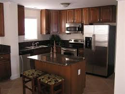 Kitchen Design Oak Cabinets by Kitchen Design With Oak Cabinets And Stainless Steel Appliances