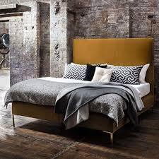 Luxury Bed Frame Savoir Beds Uk Luxury Beds Mattresses Bespoke Comfort