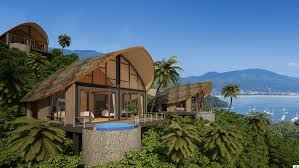 cottages for sale amazing cottages for sale naka bay kamala near patong beach
