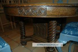 antique dining room chairs and dining room furniture with antique