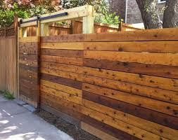 Best  Fence Gate Ideas On Pinterest Diy Backyard Fence - Backyard fence design