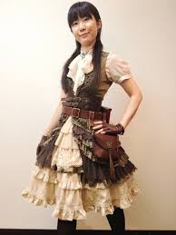 steampunk halloween my steampunk coordinate for summer it u0027s just cool