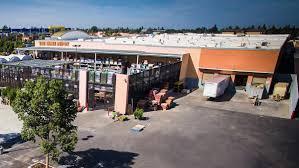 Home Depot Job Atlanta Ga The Home Depot Inc Transforming Some Of Its Roofs Into U0027solar
