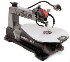 porter cable pcb370ss scroll saw has lots of features including a
