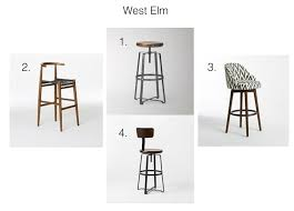 Industrial Counter Stools The Elusive Bar Counter Stool The Interior Stylist