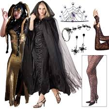 Evil Queen Halloween Costume Closer Mammoth Chomping Spider Halloween Costume Ideas