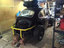 baja buggy 4x4 growlers baja bug