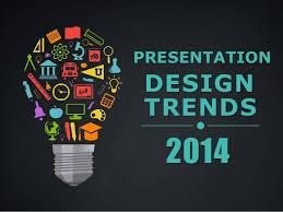 foto design presentation design trends 2014