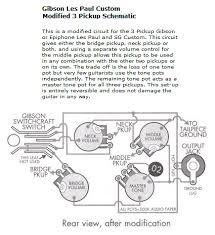 gibson les paul wiring diagram wiring diagram simonand