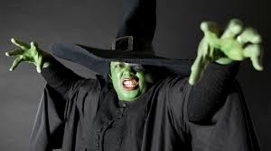 9 books to help you become a real wicked witch