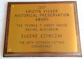 malcolm willey house hardy house honors wright in racine