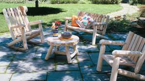 Best Material For Patio Furniture - breaking down patio furniture so you can choose the best material