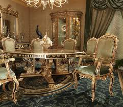Louis Philippe Dining Room Furniture by Louis Style Dining Room Furniture Louis Xvi Style Table Wooden