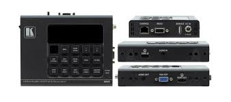 test pattern media kramer electronics 860 test pattern generator and signal analyser