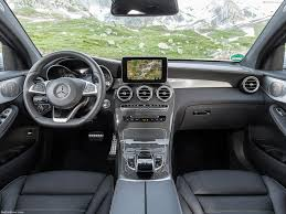 mercedes benz jeep matte black interior mercedes benz glc coupe 2017 pictures information u0026 specs